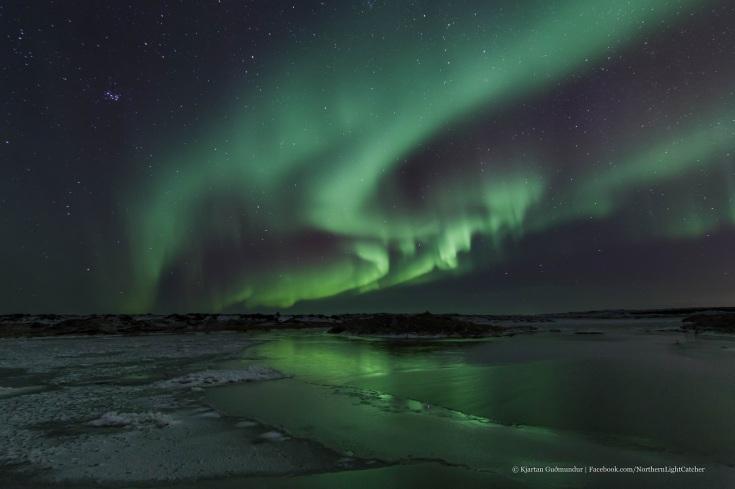 Foto: Kjartan Guðmundur