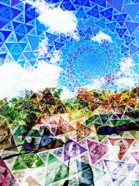 cosmic experiences