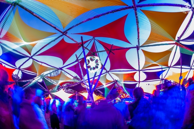 Psychedelic Stage